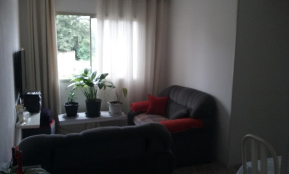 Apartamento À Venda - Suíço - São Bernardo Do Campo/sp - Ap5083