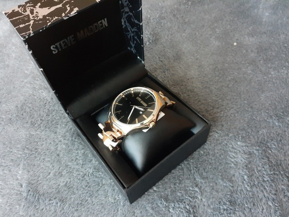 Reloj Steve Madden Marca Original ,nuevo