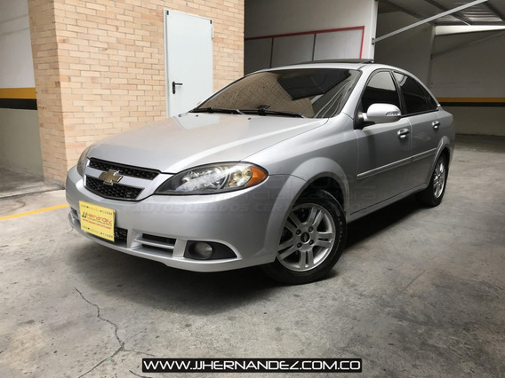 Chevrolet Optra 1.8 Limited, 2011 Full Equipo Financio 100%
