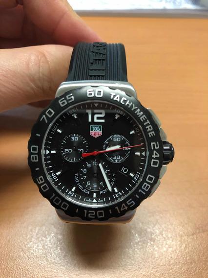 Reloj Tag Heuer Fórmula 1 Crono