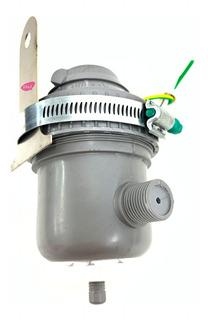 Conjunto Aquecedor + Adaptador Para Lavatorio Portatil 110v