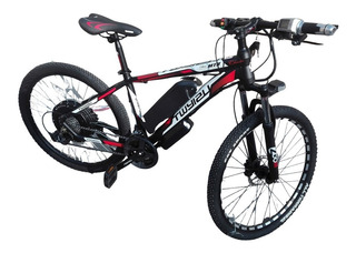 Bicicleta Montañesa Electrica 500w