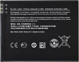 Nueva Batería De Repuesto 3340 Mah Para Microsoft Lumia 940