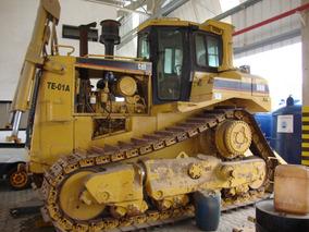 Trator Esteira D8r 1996 Igual Zero
