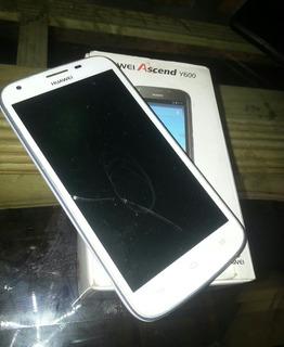 Huawei Y600 Para Reparar O Repuesto