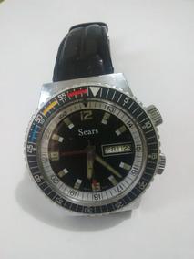 bf55ed5fcf36 Reloj Sears - Reloj para de Hombre en Mercado Libre México
