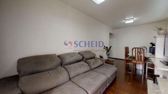 Apartamento De 2 Dormitórios No Bairro Cambuci - Mr68928