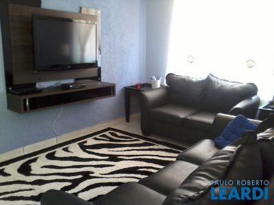 Casa Assobradada - Parque Nossa Senhora Do Carmo - Sp - 417626