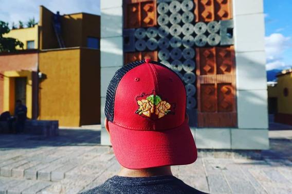 Gorra Guelaguetza Oaxaca