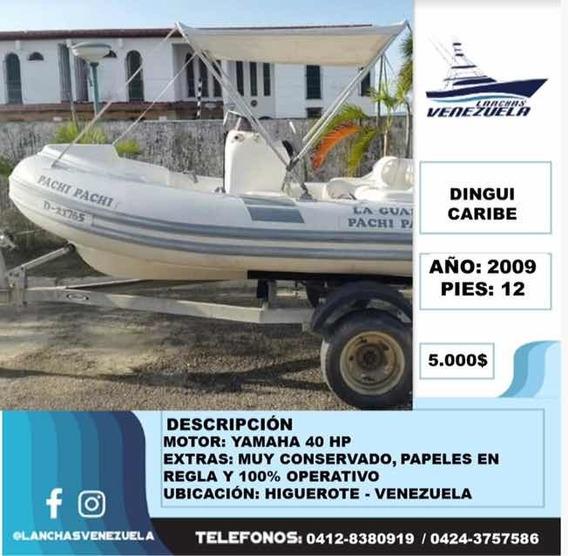 Dingui Caribe Lv149