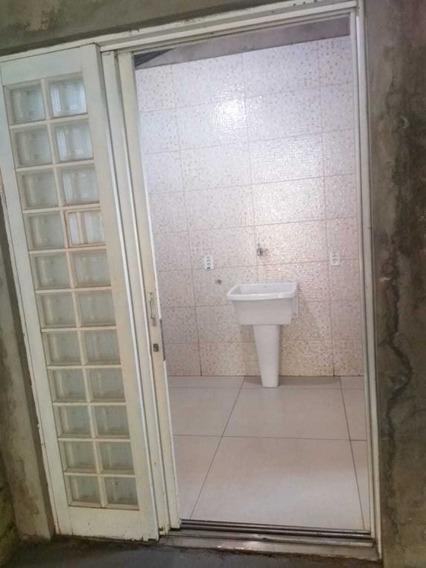 Casa Para Alugar Em Campinas-sp No Bairro Parque Via Norte - 1367