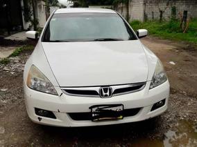 Honda Accord Lujo