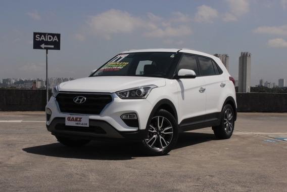 Hyundai Creta 2.0 Prestige 2017 Flex Aut.