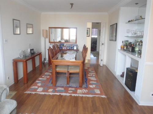 Imagem 1 de 30 de Apartamento À Venda, 140 M² Por R$ 600.000,00 - Parque Da Mooca - São Paulo/sp - Ap1031