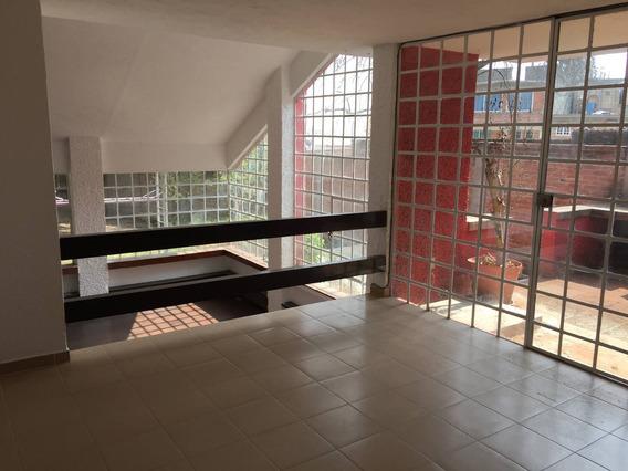 Casa En Renta Colorines, San Bartolo Ameyalco