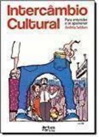 Livro Intercâmbio Cultural Andréa Sebben