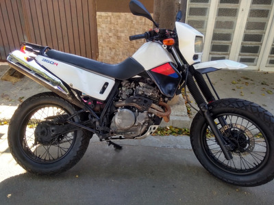 Sahara 350 1997 Impecável