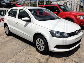 Gol Hb,std,airbag,a/c Frio,mp3,usb,facorig.tpag.acepto Auto