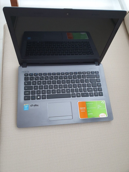 Notebook Positivo Premium Xr7550