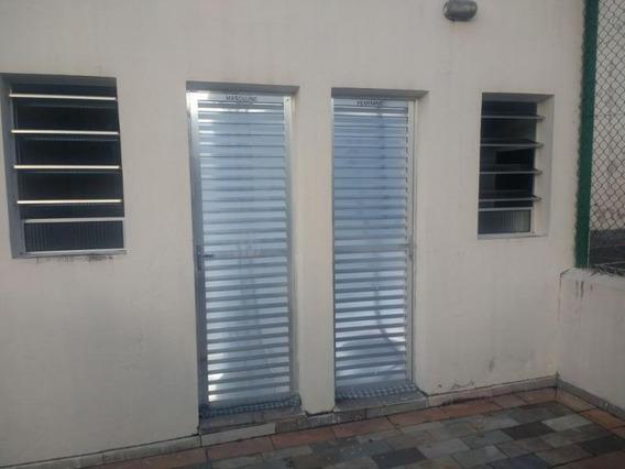 Apartamento Para Locação Em Mogi Das Cruzes, Mogi Moderno, 3 Dormitórios, 1 Suíte, 2 Banheiros, 2 Vagas - Apl132