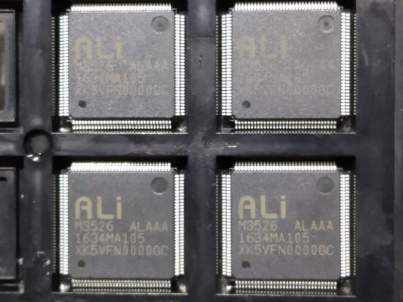 4 X Ci Processador Ali M3526 Alaa Novo Original
