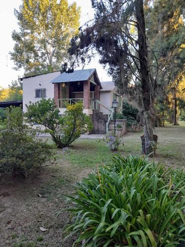 Alquiler De Casa En El Delta, Tigre.