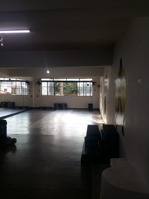 Vendo Academia Em Itaquera