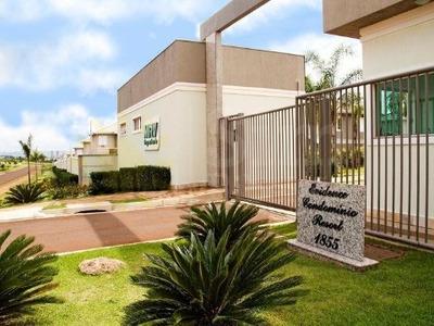 Excelente Casa No Condomínio Evidence. Agende Sua Visita (16) 3235 8388 - Cc01561 - 33323826