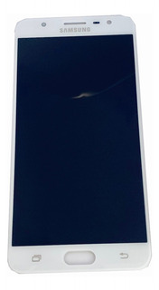 Pantalla Samsung J7 Prime G610 Sm-g610 Completa / Envío Grat
