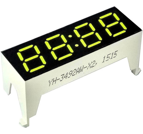 Display Microondas Midea Código Yh-3492aw-x2 1515 Original