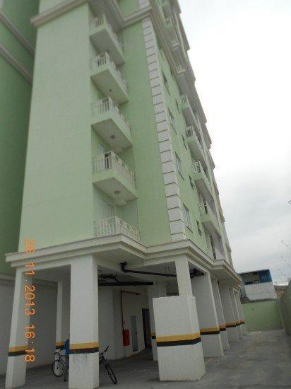 Aluga Apartamento 3 Dormitórios Jd. América   Sjcampos - 410