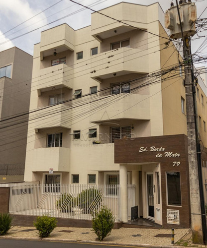 Imagem 1 de 10 de Apartamentos - Ref: V5114