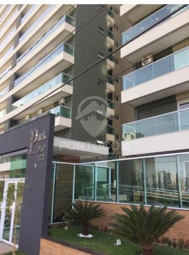 Imagem 1 de 12 de Lindo Apartamento Park Prime - Zona Sul - 3840325v