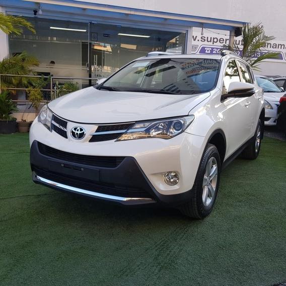 Toyota Rav4 2015 $16999