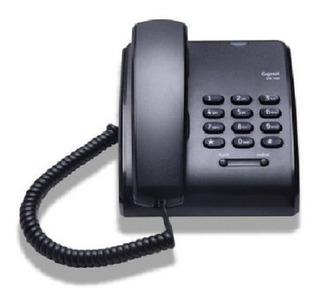 Telefono Fijo De Mesa Gigaset Con Flash Y Redial Da180