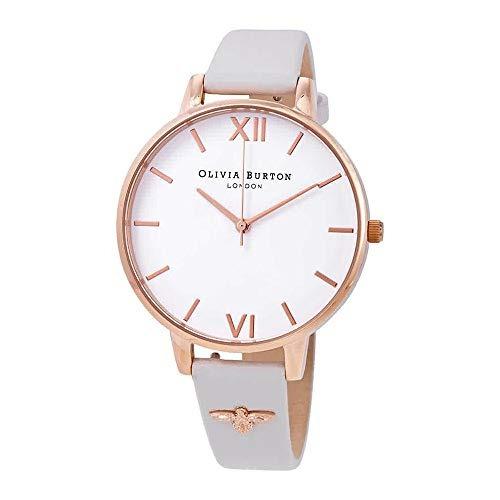 c9baa541602e Olivia Burton Ob16es02 Reloj De Pulsera Para Mujer Diseno De -   579.990 en  Mercado Libre