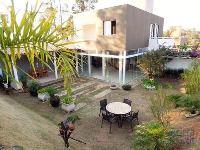 Residencial Vila Verde- Sobrado, Recém Pintado, Com Ótima Insolação, Iluminação, E Circulação, Em Condomínio Pequeno E Charmoso! - Codigo: Ca0930 - Ca0930