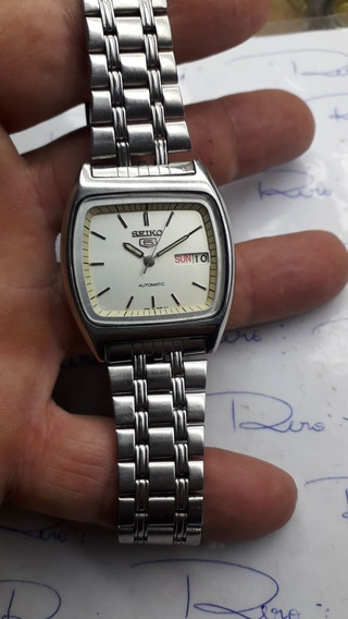 Relógio Seiko 5 7s26 - Automático - Lindo!!! - R474