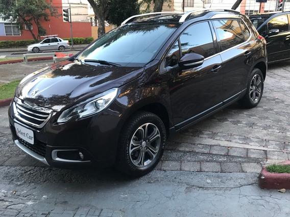 Peugeot 2008 Griffe 1.6 2016/2017