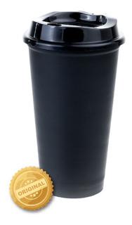 Vasos Reusables Para Cafe Tipo Starbucks (100 Pzas)
