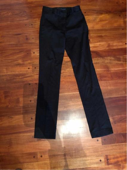 Pantalón De Vestir Zara