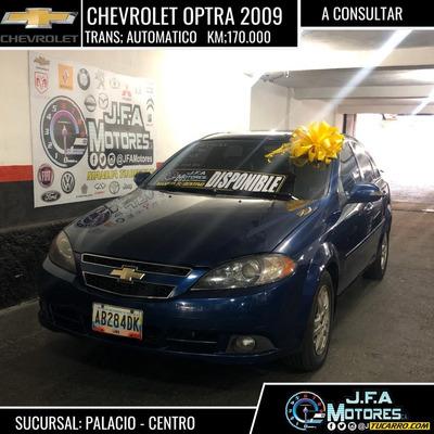 Chevrolet Optra Advancet