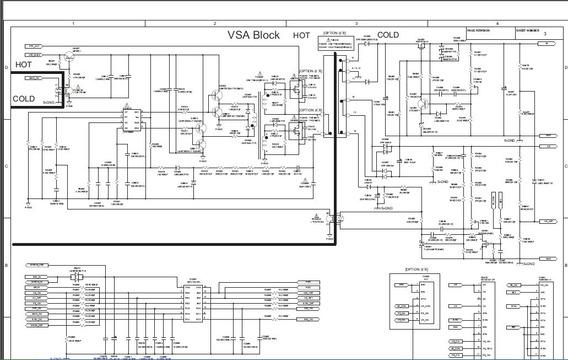 Esquema Sansumg Pl43f4000 Bn44-00508