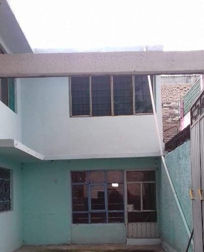 Casa En Venta Col. Cerro De La Estrella