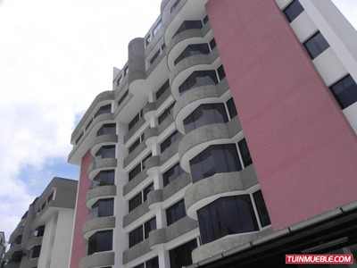 Baruta Apartamentos En Venta 16-10390