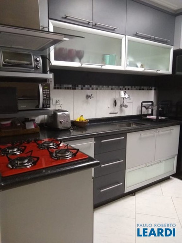 Imagem 1 de 15 de Apartamento - Vila Baeta Neves - Sp - 598792