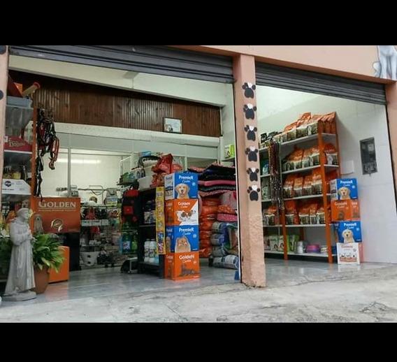 Vendo Pet Shop - Loja E Banho & Tosa Passo Ponto