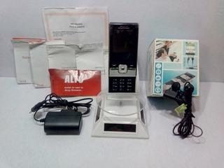 Sony Ericsson T715 Plata Movistar