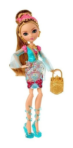 Ever After High - Primeiro Capítulo - Ashlynn Ella - Mattel