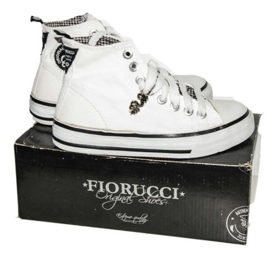 Fiorucci Zapatillas | No Converse, adidas, John Foods, Nike